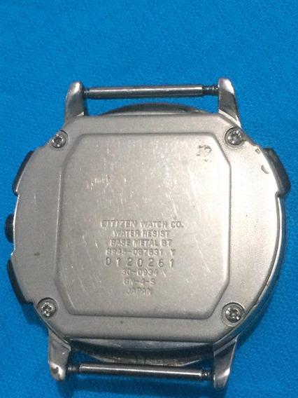 Citizen Wingman 8945 P/retirada Peças - Sucata