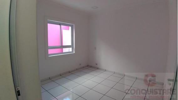 Casa Para Locação Em São Paulo, Armenia, 2 Dormitórios, 1 Suíte, 2 Banheiros, 1 Vaga - Cafe0226_2-835349