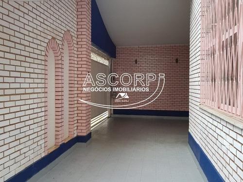 Excelente Oportunidade - Casa Residencial Em Ótima Localização (cód: Ca00404) - Ca00404 - 69377936