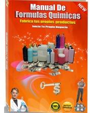 Manual De Fórmulas Y Preparación De Artículo De Limpieza