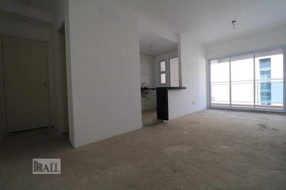 Apartamento À Venda Cond. Duo Jk, 2vgs, - São José Do Rio Preto - V5761