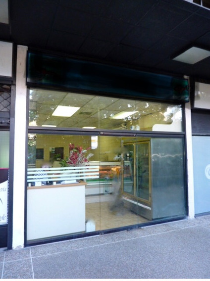 Venta Oficina / Local En Pb Centro Empresarial Macaracuay