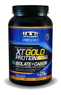 Proteina Xt Gold Protein 1 Kg. Htn