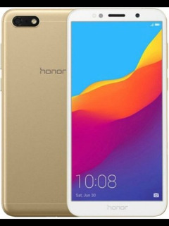 Teléfono Celular Huawei Honor 7s + Vidrio Templado