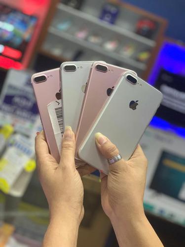 iPhone 7 Plus 128gb Factory 4g