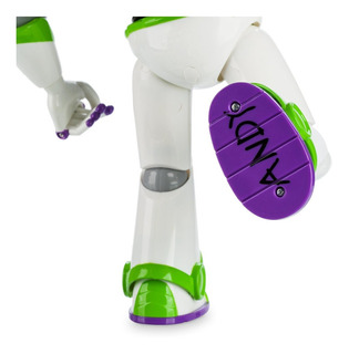 Buzz Lightyear Toy Story Pixar Original Disney 30 Frases