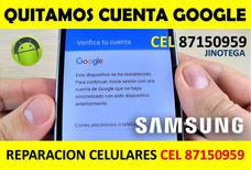Quitamos Cuenta De Google Tablet Y Celulares