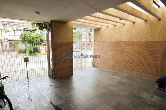 Casa De 160 M² Com 3 Dormitórios. - Bi26623