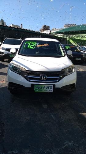 Imagem 1 de 7 de Honda Cr-v 2012 2.0 Lx 4x2 Aut. 5p
