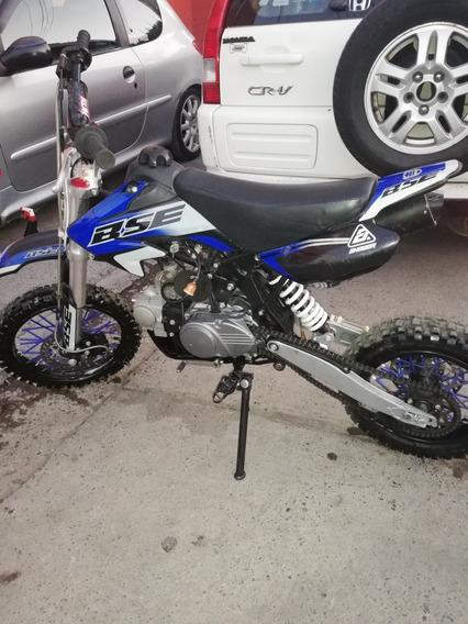Lifan Moto Bse Motor 125cc