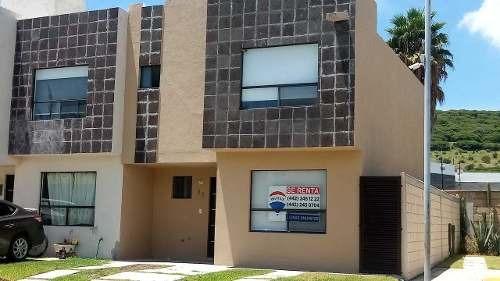 Acy/ Casa En Sonterra-tlacote