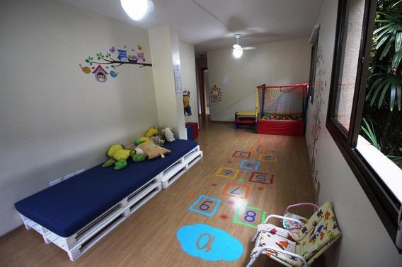 Apartamento Em Passo D