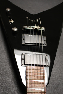 Guitarra Jackson Flying V Mod: Js32t King V