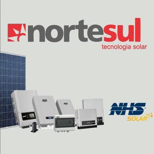 Kit Fotovoltaico 3,3kwp