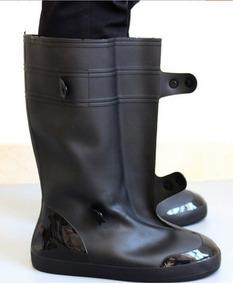 Cubre Zapatos Impermeable Silicon Resistente