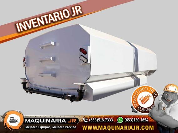 Pipa De Agua 2009 International 16,000 Lts, Camiones, Usados