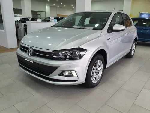 Volkswagen Polo Comfortline 1.6 Cc At
