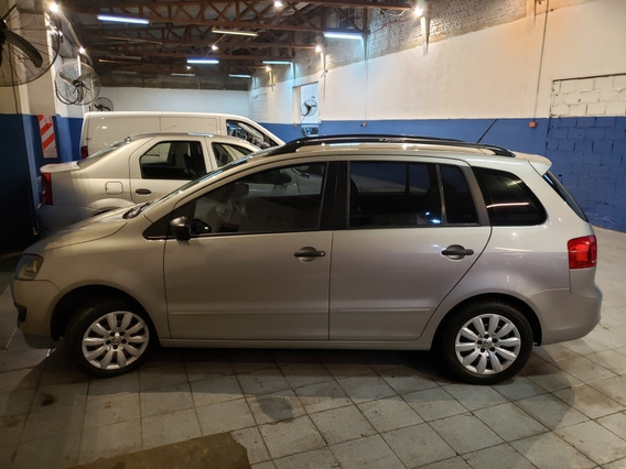 Volkswagen Suran Gnc5ta My14 Financio