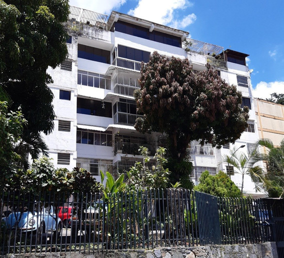 Anexo En Ph Edificio Residencial Cerca De Sta. Eduvigis