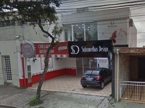 Salão Comercial, Jardim Ana Maria, Jundiaí - Sl07897 - 32547242