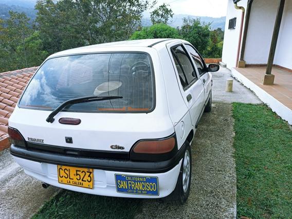 Renault Clio 99 Clio
