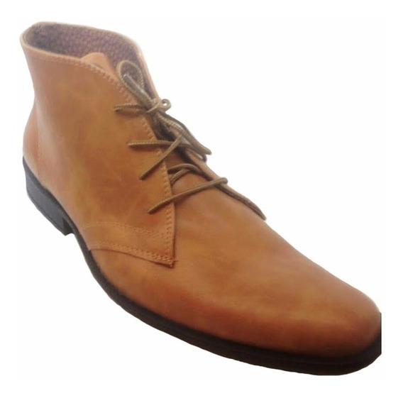 Zapatos Botitas De Hombre Elegante Sport Moda/1261