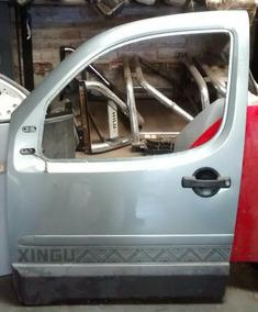 Porta Dianteira Original Do Fiat Doblo Cargo 1.8 - Ano 2013.