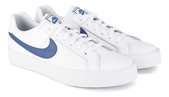 Tenis Nike Court Royale Ac Bq4222-104 Johnsonshoes + Msi