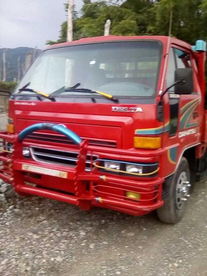 Daihatsu Delta Año 2007 De Oportunidad 809-901-4937.