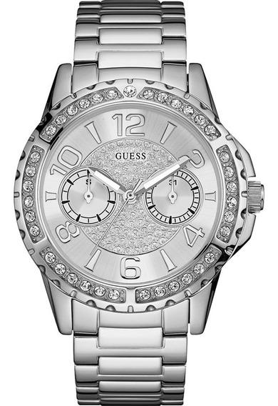 Relógio Guess Feminino 92591l0gsna2