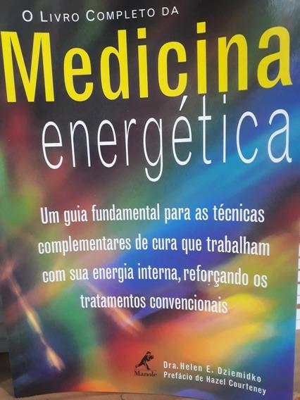 Livro Completo Medicina Energética