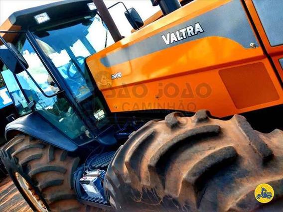 Trator Valtra Valtra Bh 180