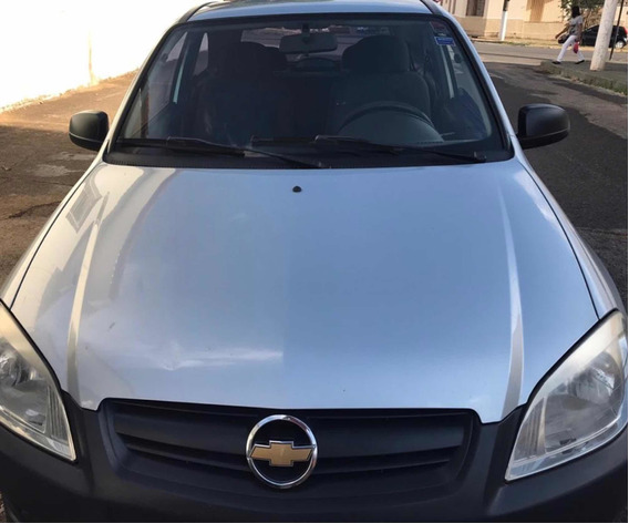 Chevrolet Celta 1.0 Life Flex Power 3p 2007