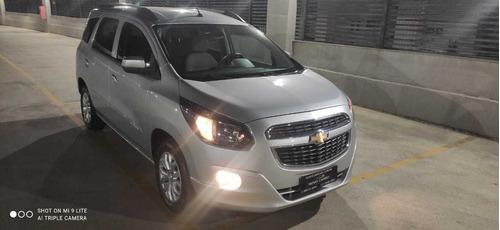 Imagem 1 de 14 de  Chevrolet Spin Ltz 7s 1.8 (flex) (aut)