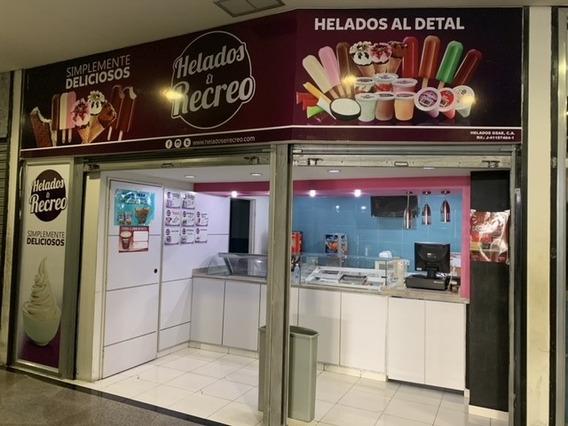 Hermoso Y Cómodo Local En Cc Estación Central 04121301093