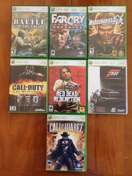 Xbox 360 Red Dead Redeption Midia Fisica Original