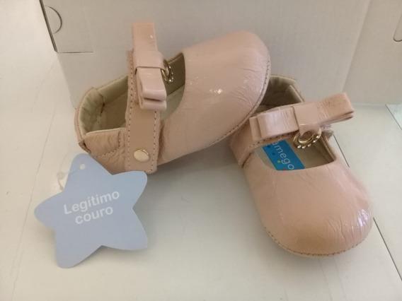 Sapato Chamego