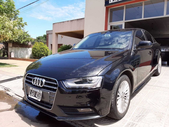 Audi A4 2012 2.0 Attraction Tfsi 211cv Multitronic