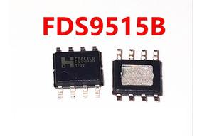 Ci Fd9515b Fd 9515b Lnb 5 Peças 100% Original