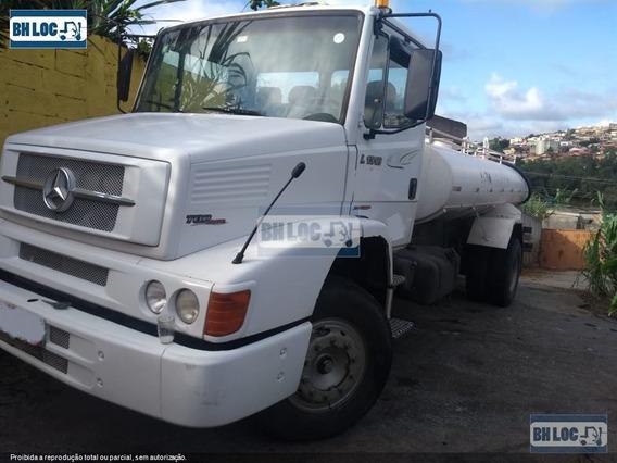 Caminhão Mercedes-benz L-1318 2p (diesel)