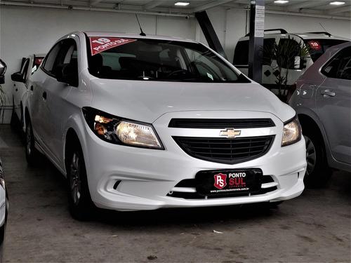 Chevrolet Onix Joy 1.0 Flex Mec