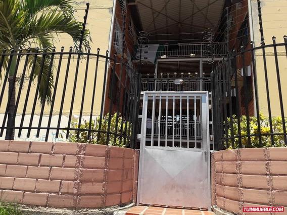 Apartamentos En Venta/ Los Samanes 04125611586