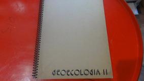 Livro: Geoecologia Ii