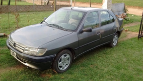 Vendo Peugeot 306 Xrd 1.9 Año 1996