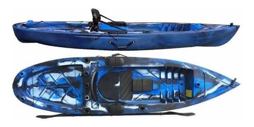 Caiaque Pesca Robalo Standard Pronta Entrega Frete Barato
