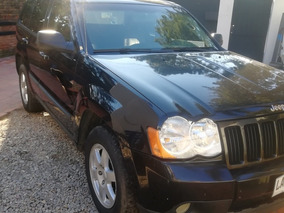 Jeep Grand Cherokee 3.7 V6 Nafta