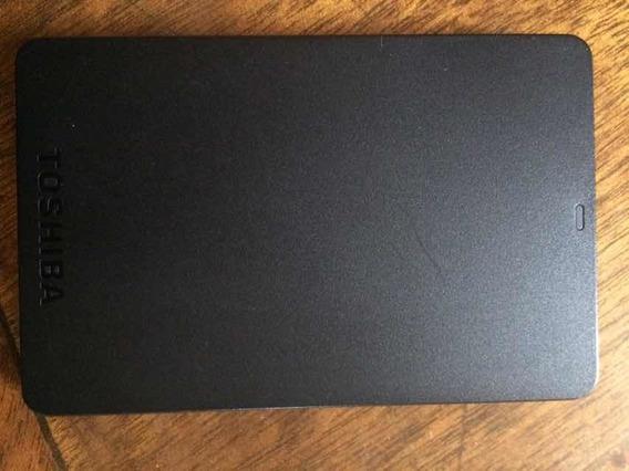 Disco Externo Toshiba 1 Tera