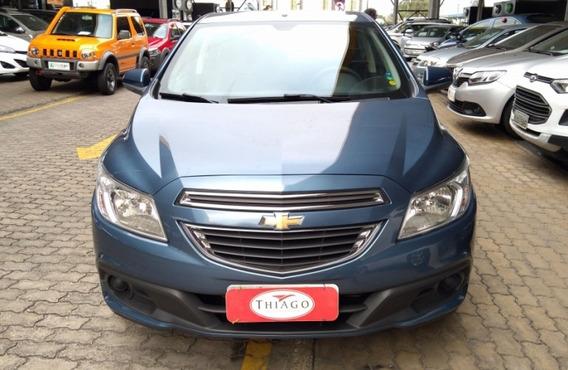 Chevrolet Prisma 1.0 Lt 4p