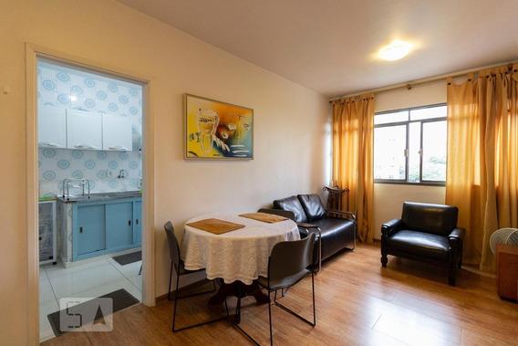 Apartamento Para Aluguel - Bela Vista, 2 Quartos, 62 - 893019604