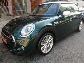 Mini Cooper S 2.0 Turbo Aut. 2018